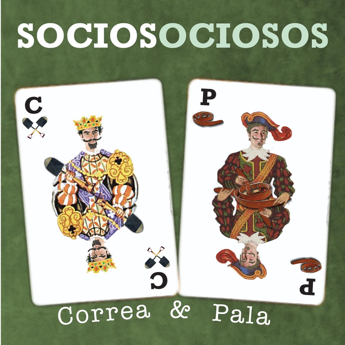 Socios Ociosos - Pala