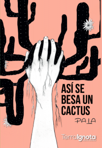 Asi se besa un cactus