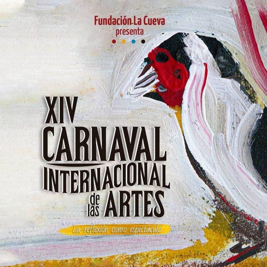carnaval internacional de las artes