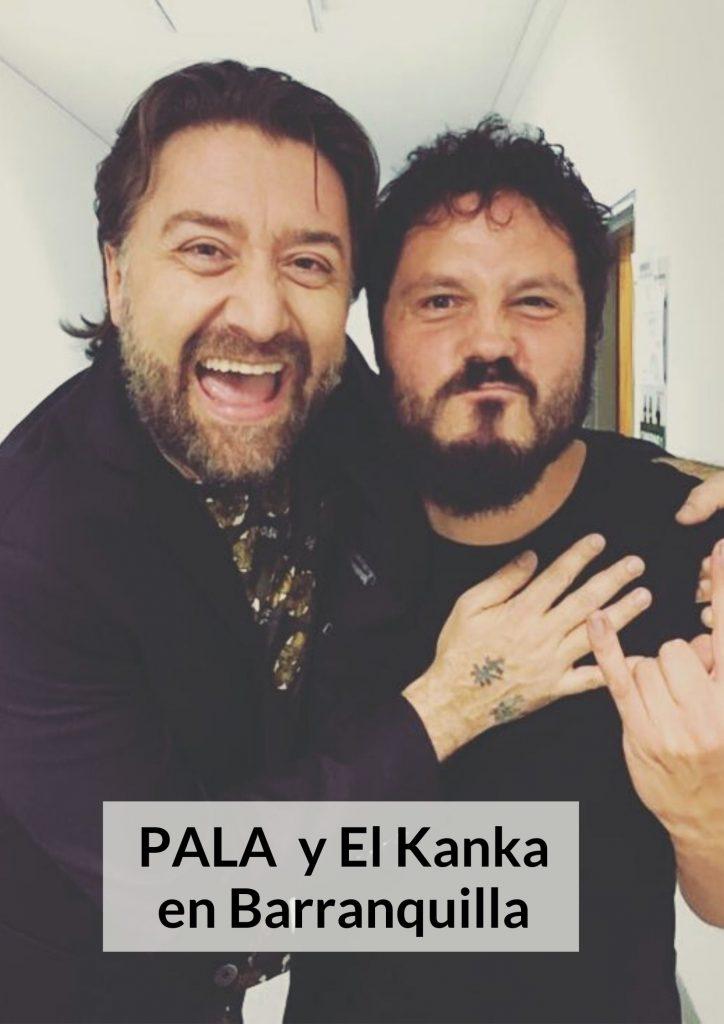 El Kanka - Pala