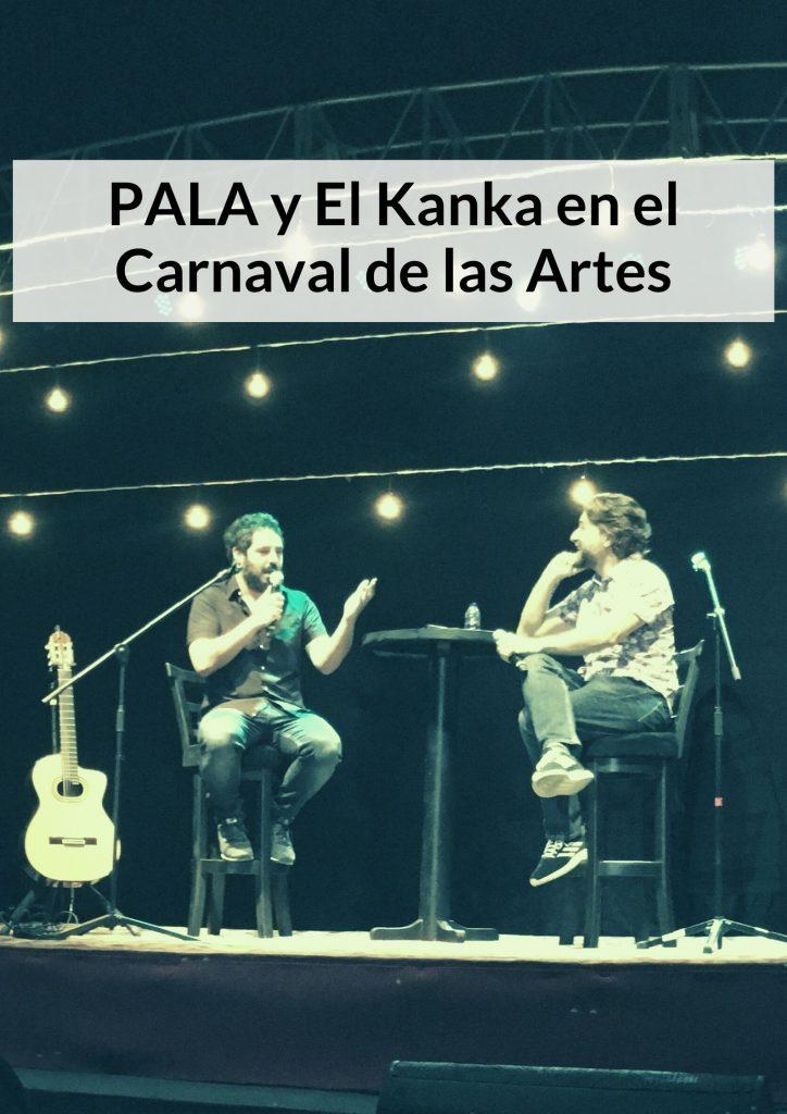 PALA y El Kanka