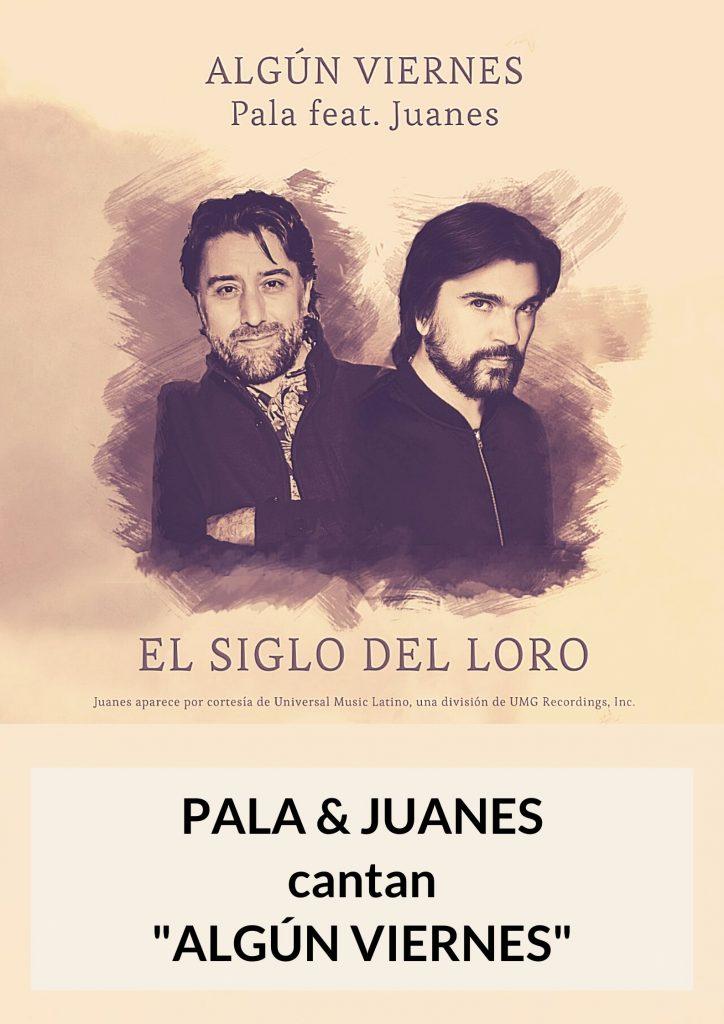 Pala y Juanes